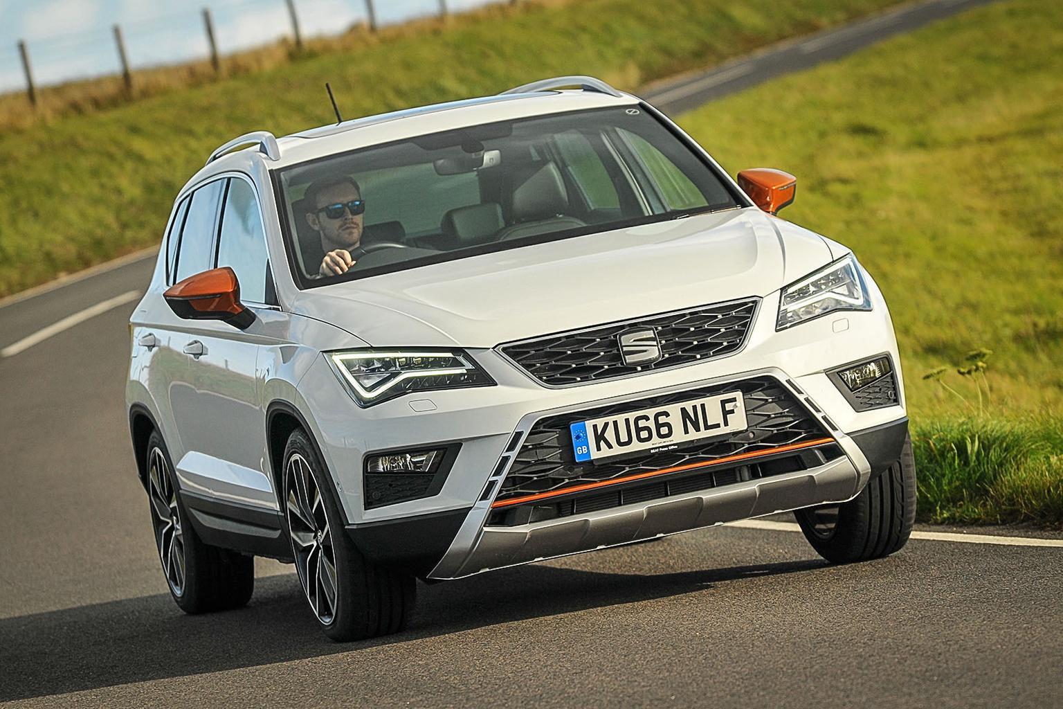 Top 10 most popular new car reviews of 2016