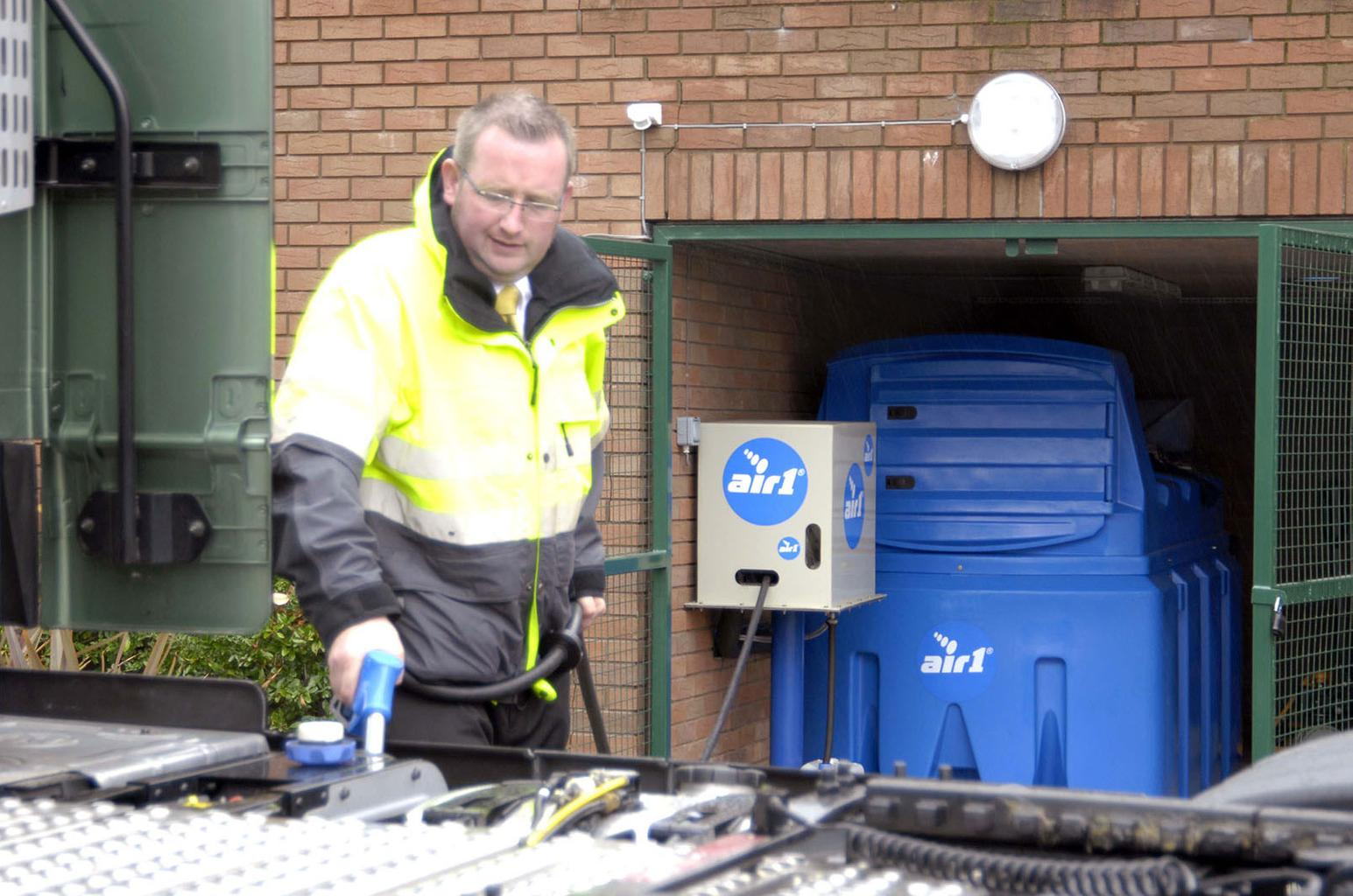 What is AdBlue and does your diesel car need it?