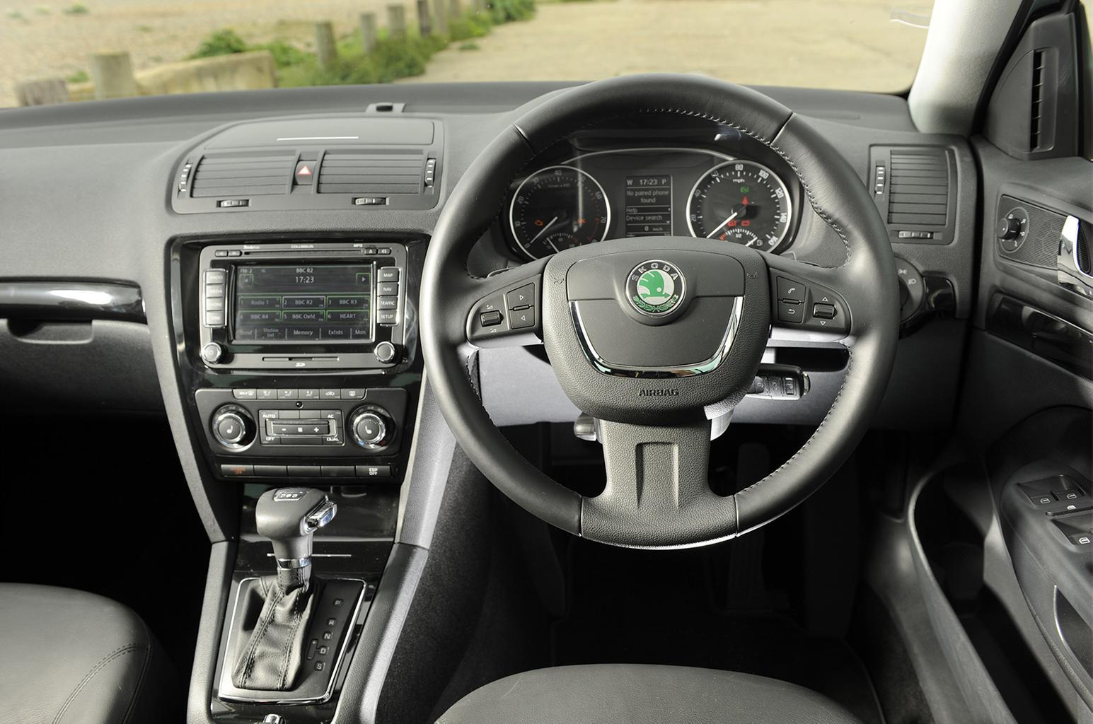 Used car of the week: Skoda Octavia