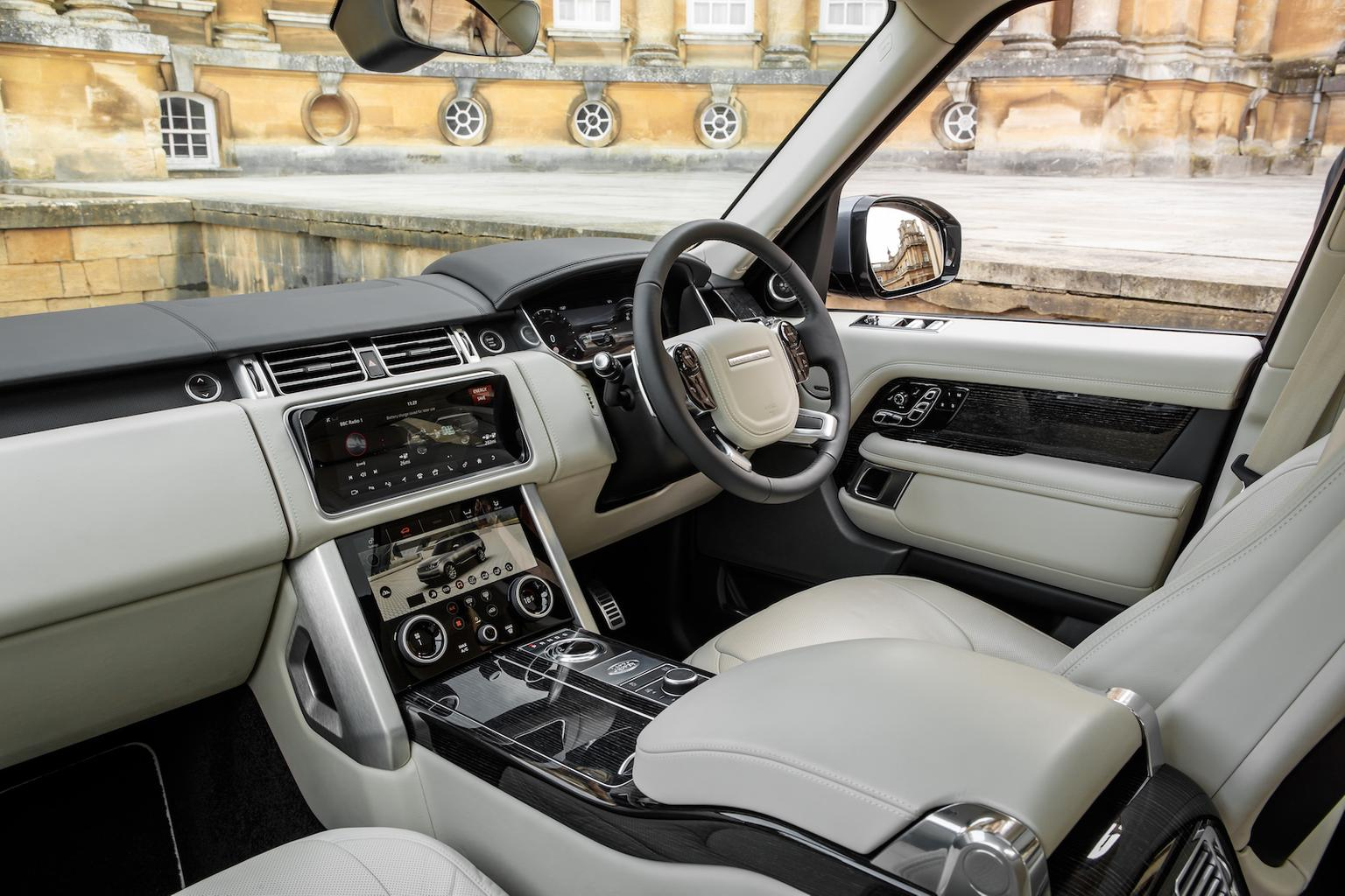 2018 Range Rover P400e PHEV review – price, specs and release dates