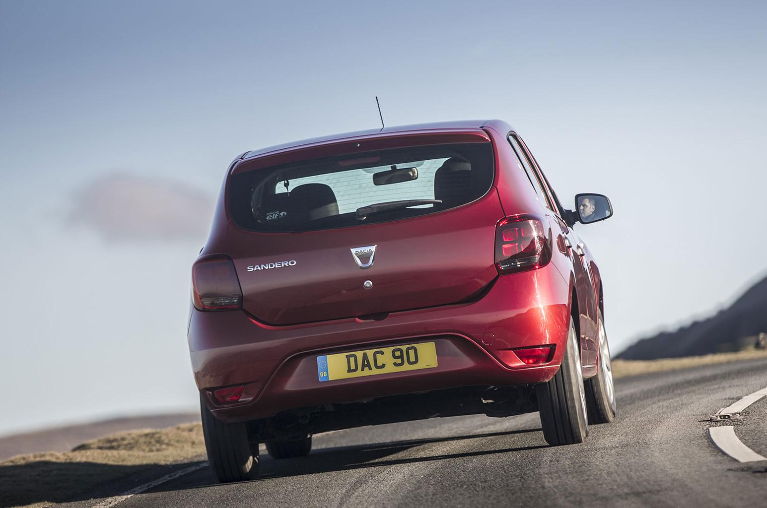 Dacia Sandero discounts: UK's cheapest new car just got cheaper