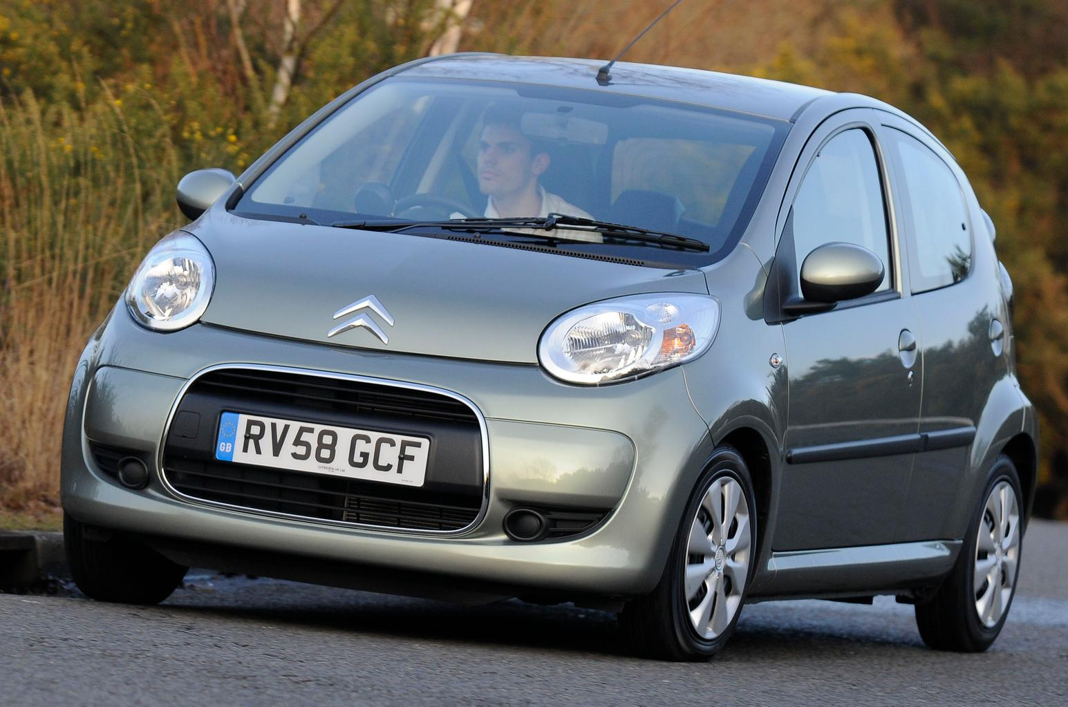 Top 10 used city cars for less than £5000 (and the ones to avoid)