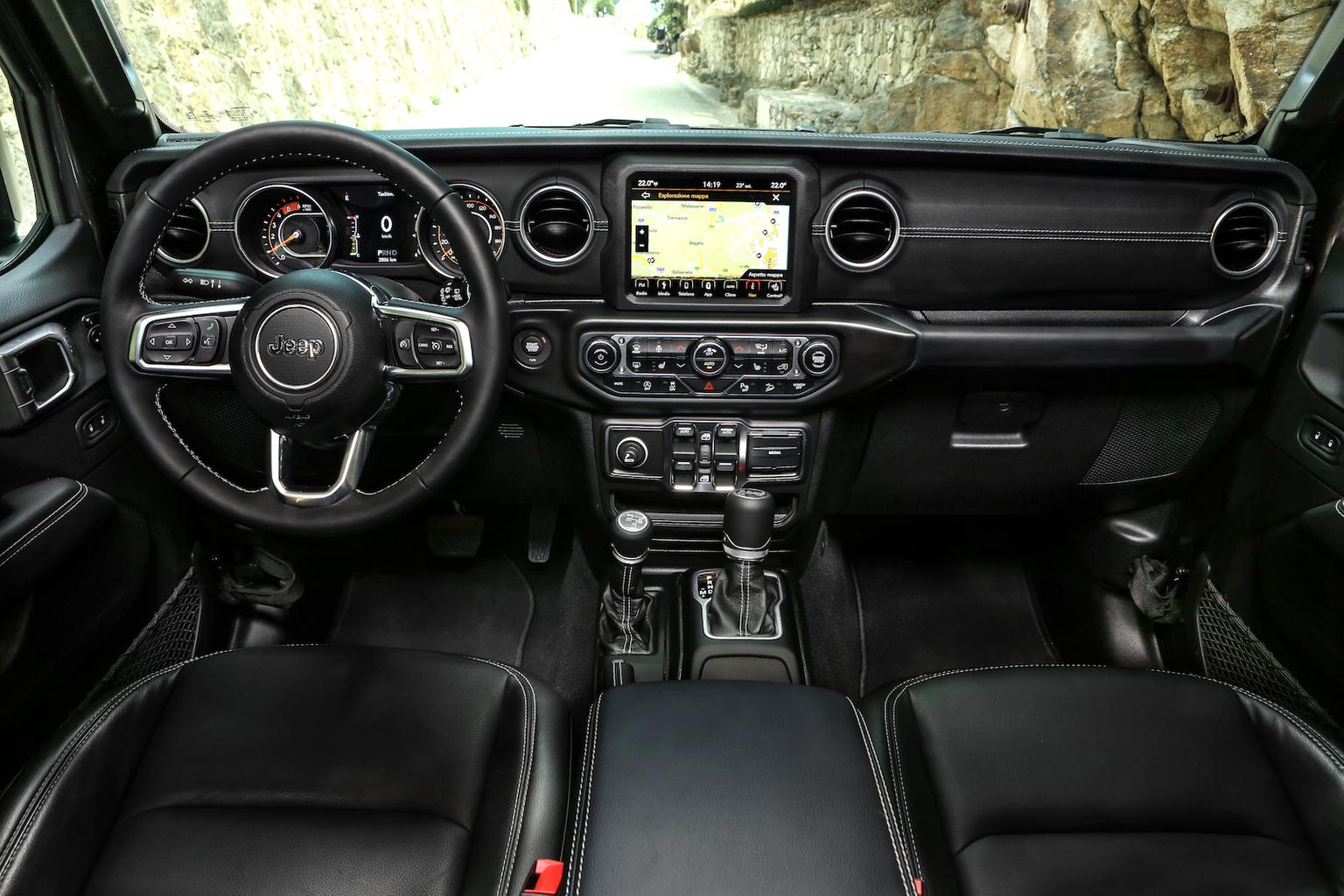 2018 Jeep Wrangler review – price, specs and release date