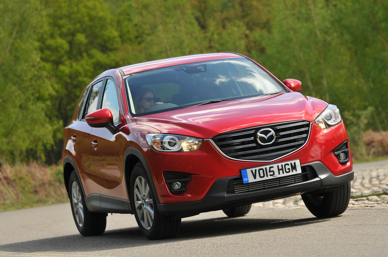 Volvo V40 tops list of Britain's safest family cars