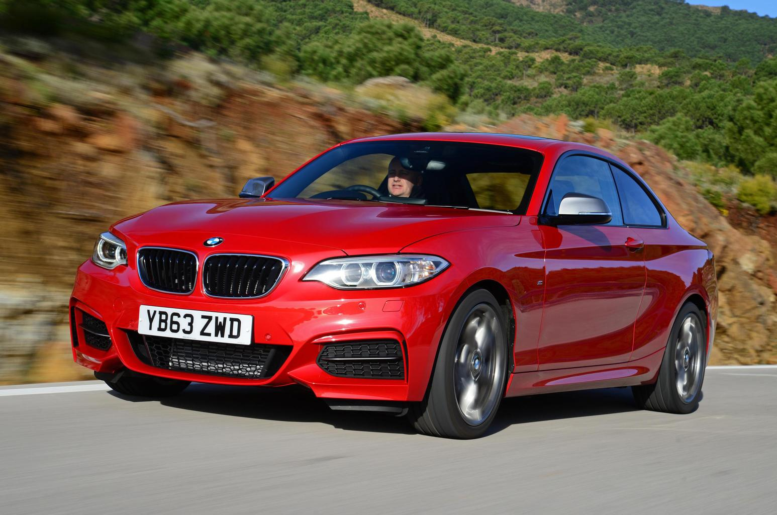 Best used coupes (and the ones to avoid)