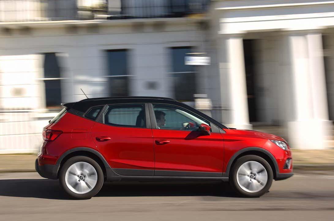 Seat Arona long-term test review