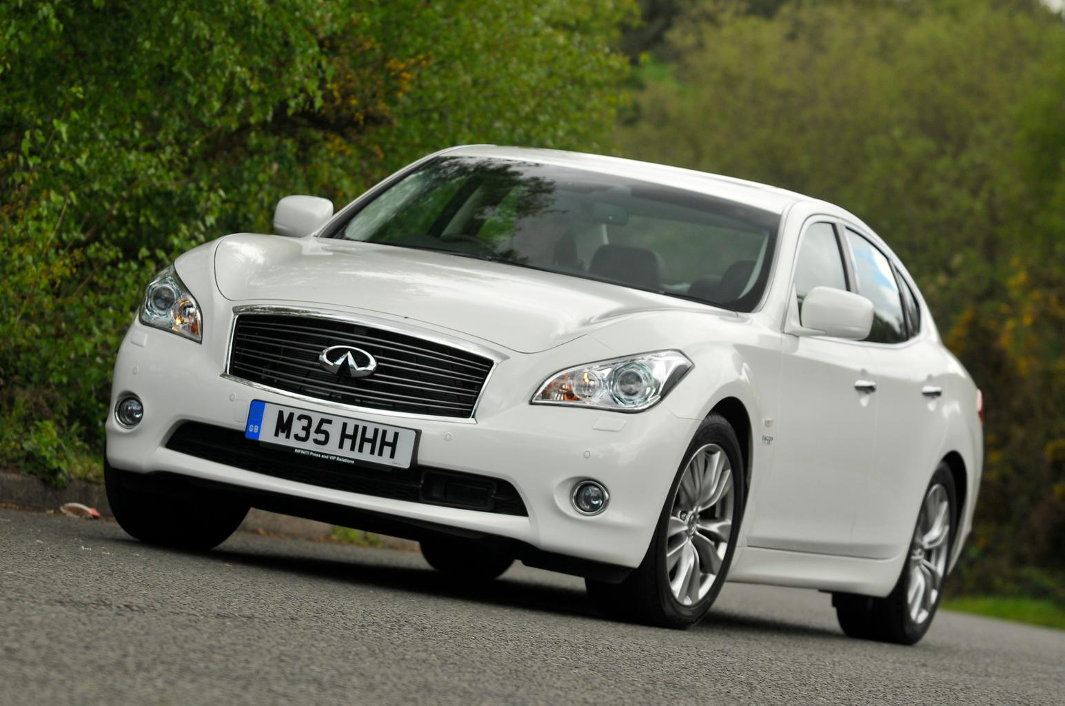 Best and worst luxury cars