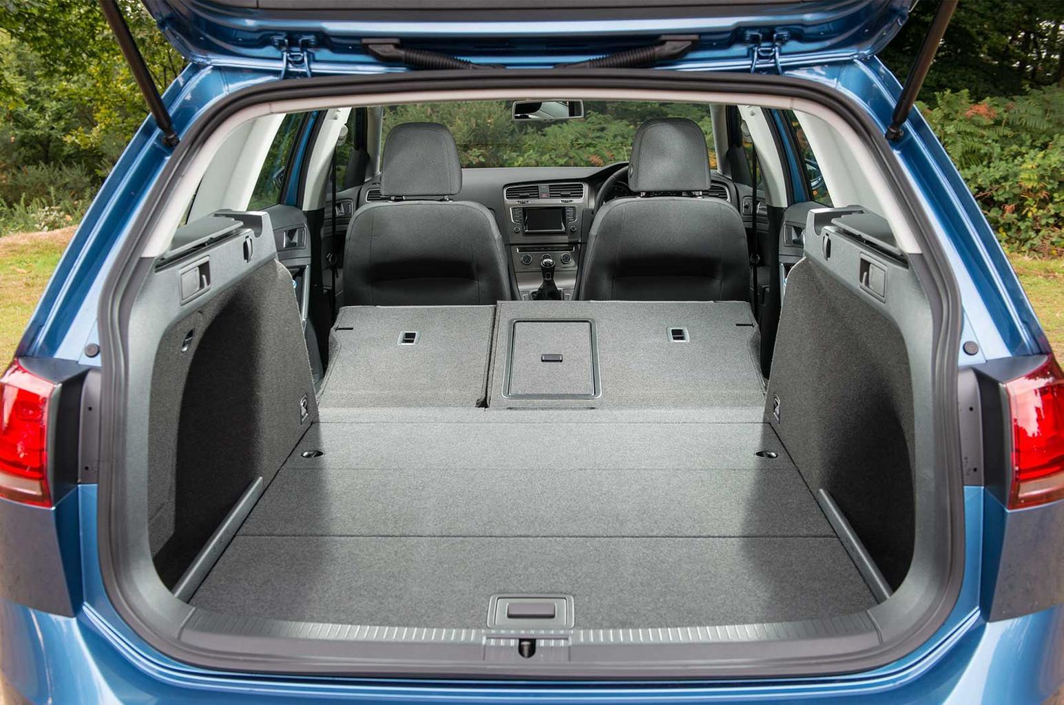 Used car of the week: Volkswagen Golf Estate