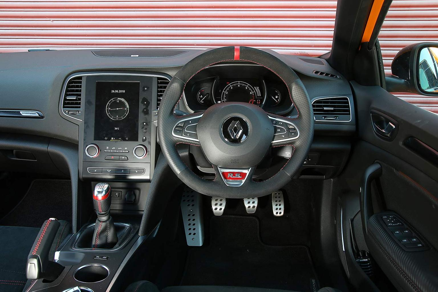 2018 Renault Megane RS 280 Cup review - price, specs and release date