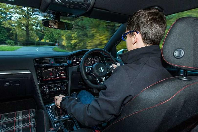 Volkswagen Golf GTI long-term test review
