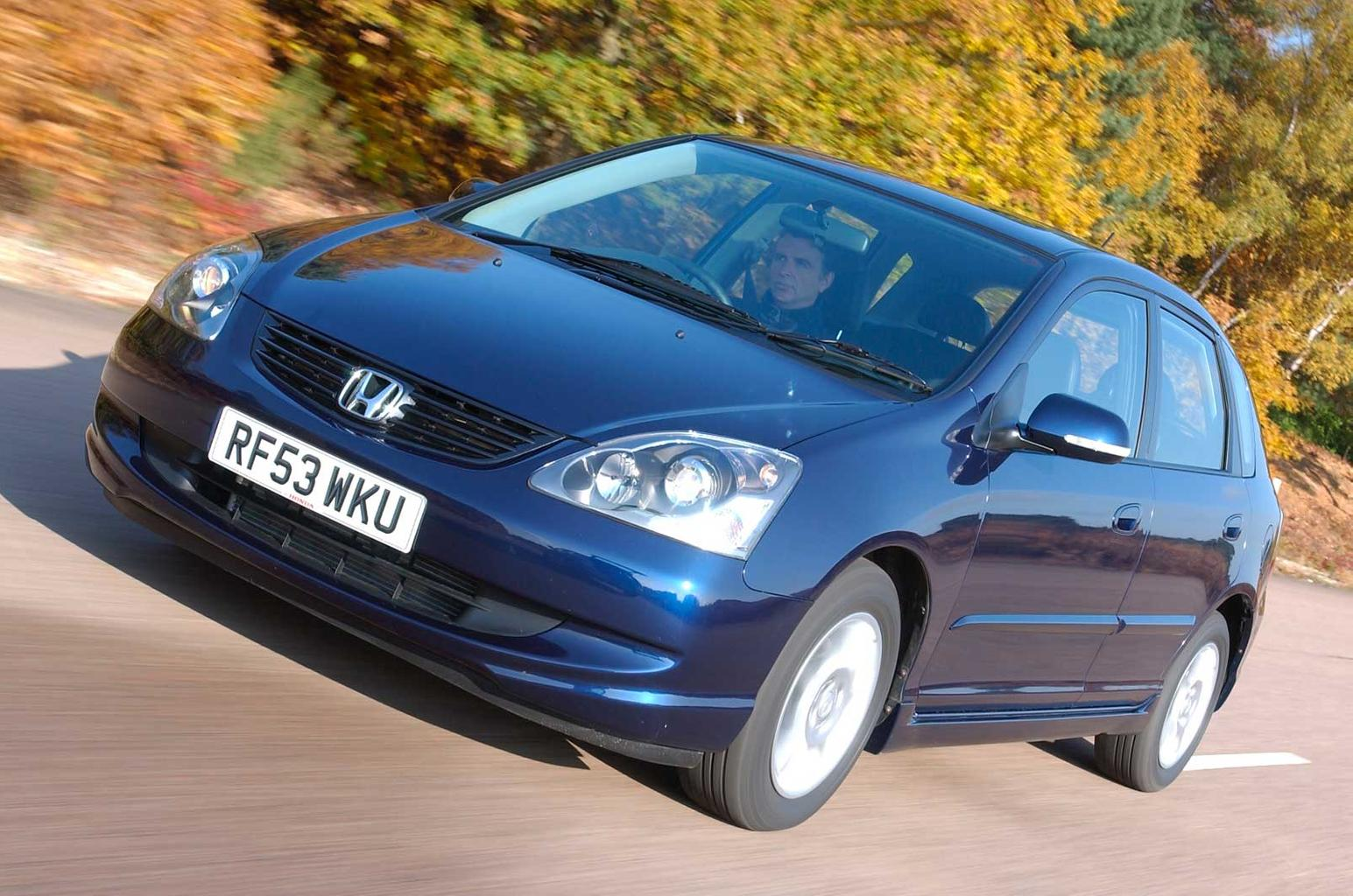 Top 10: most reliable family cars-revealed