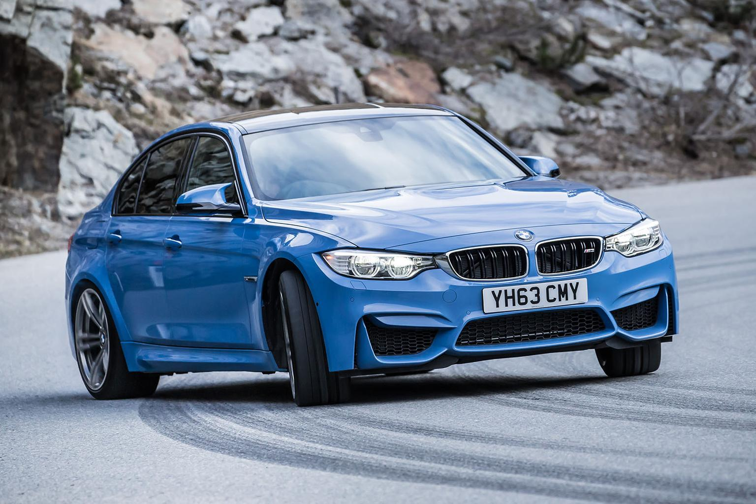 Best and worst sports cars for less than £60,000