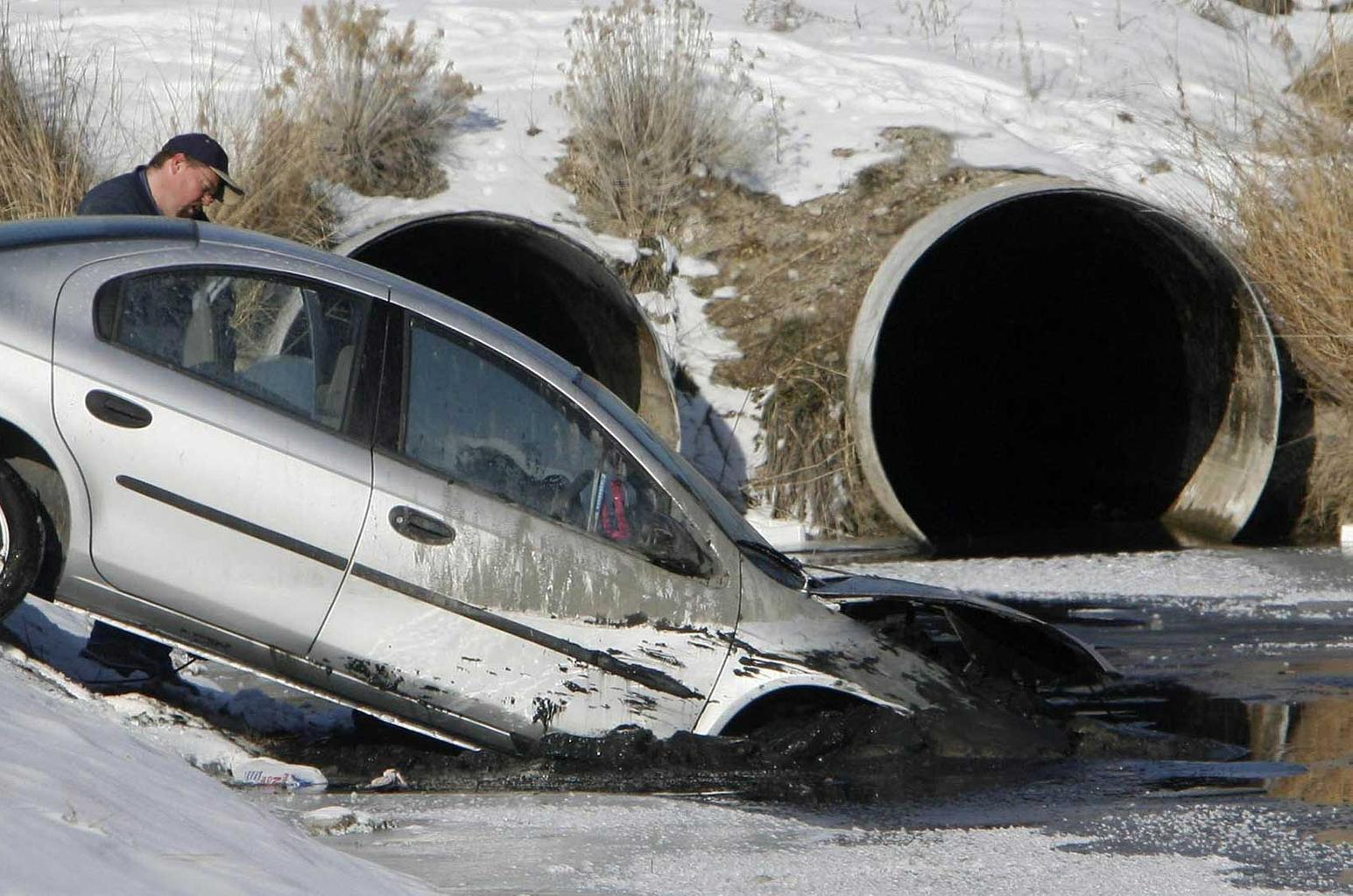 UK road deaths rise to five-year high