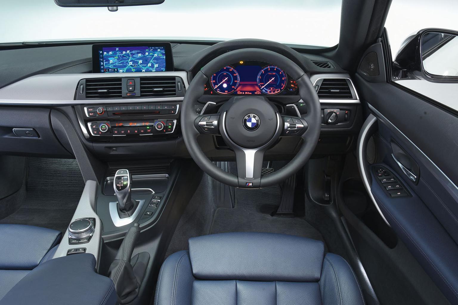 Audi A5 Cabriolet vs BMW 4 Series Convertible
