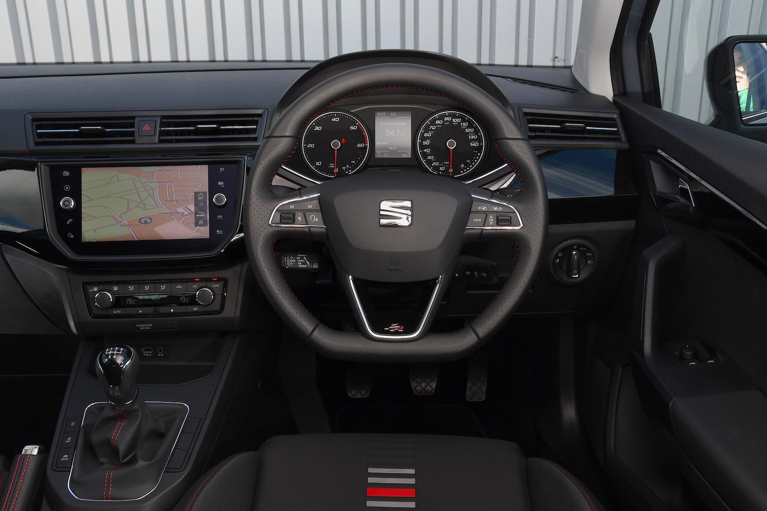 2018 Seat Ibiza 1.6 TDI 95 review – price, specs, release date