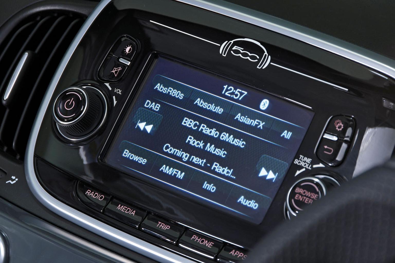 New Volkswagen Up GTI vs Abarth 595