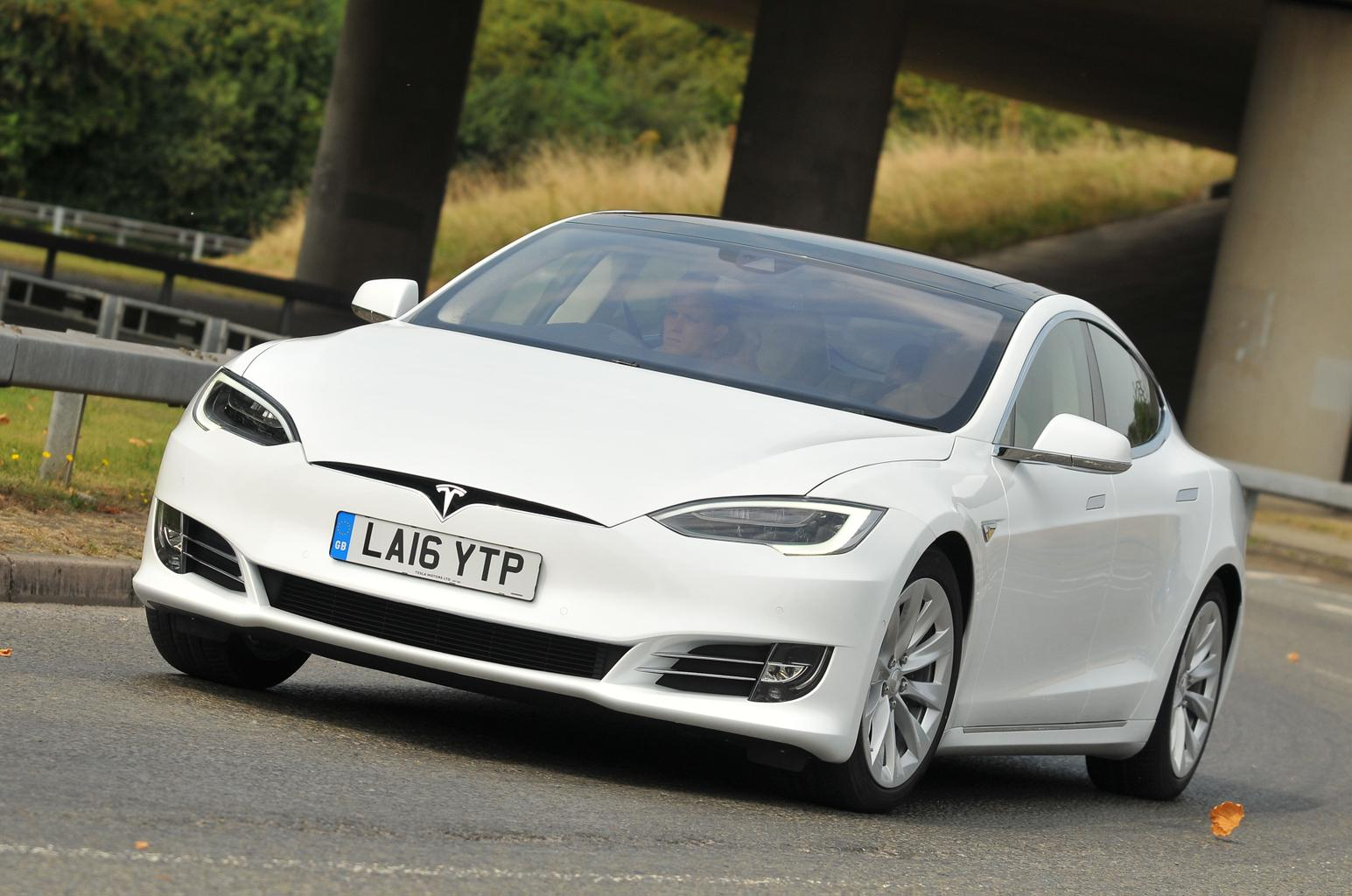 The best and worst electric cars 2018