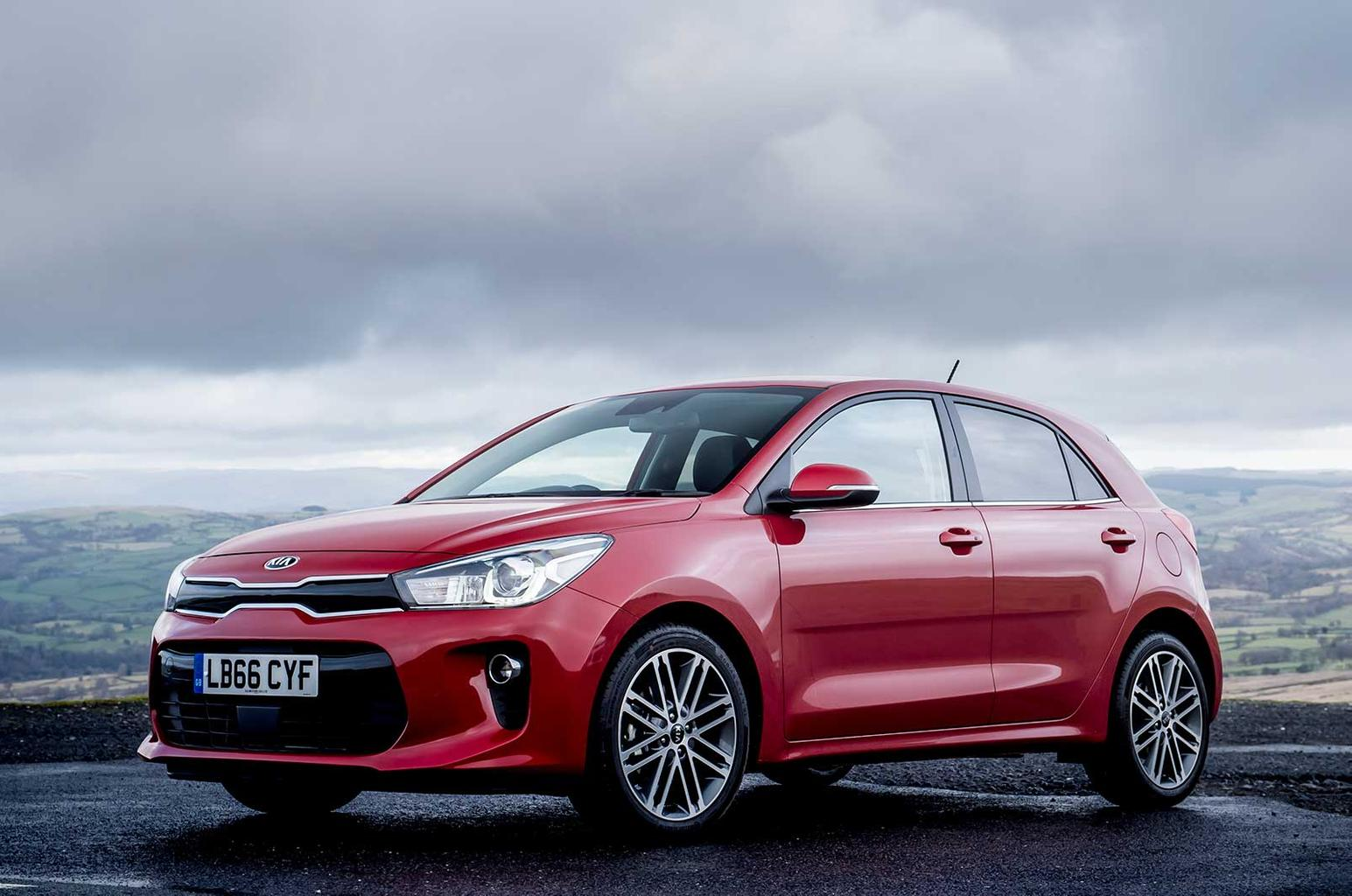 Best and worst small cars 2018