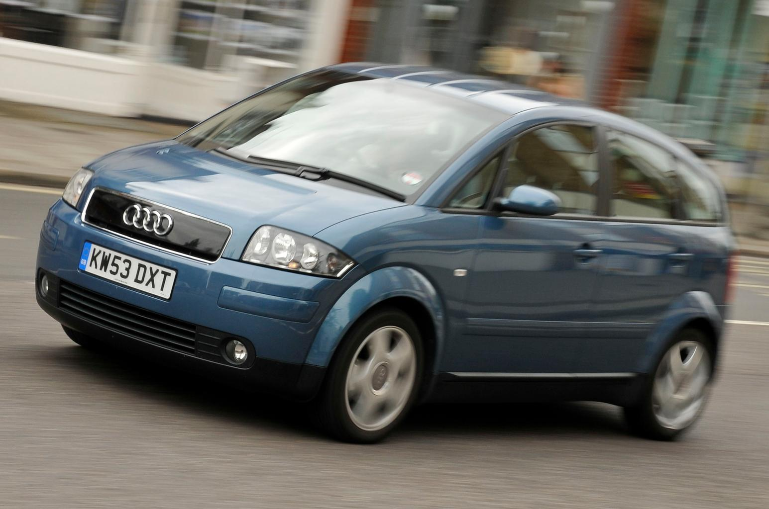 Top Used Small Cars For Less Than What Car - Audi small car