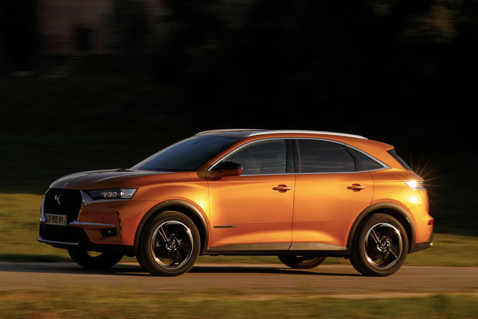 2018 DS 7 Crossback Puretech 225 review – price, specs and release date