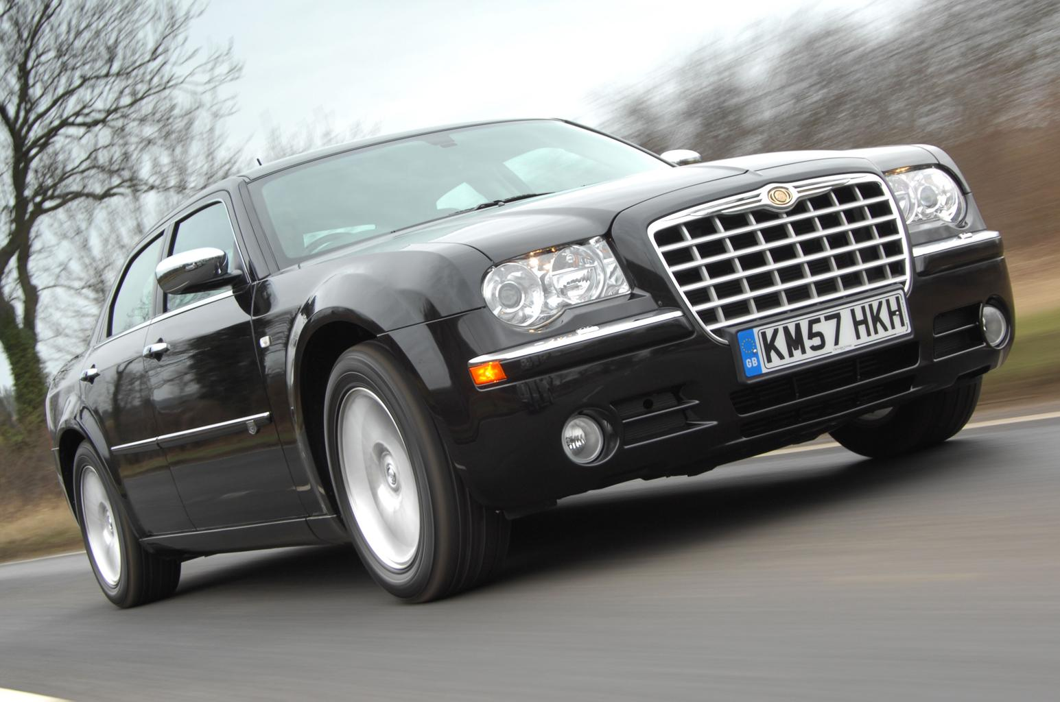 Best used luxury cars for £5000 (and the ones to avoid)