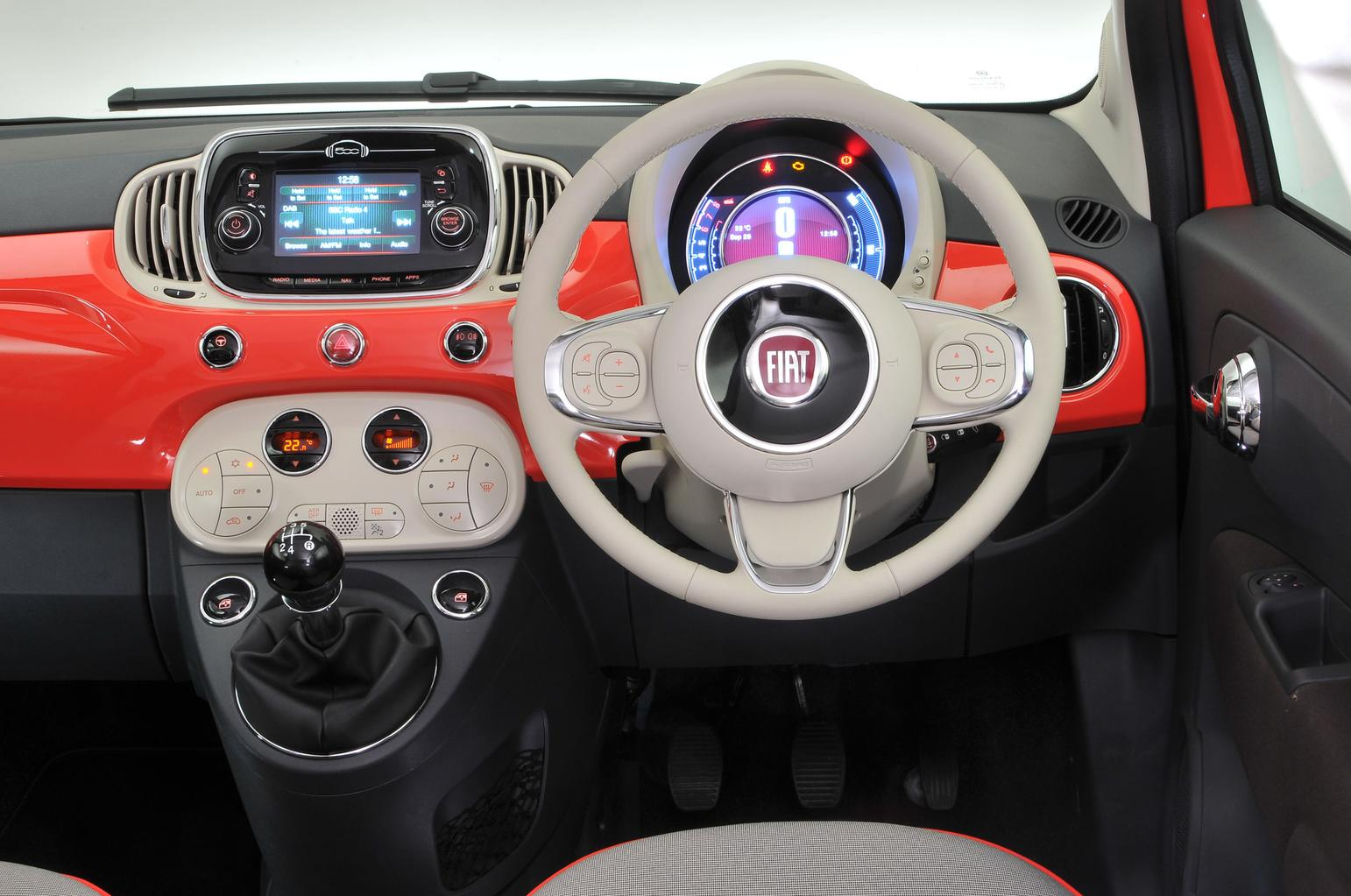 10 reasons to buy a Fiat 500