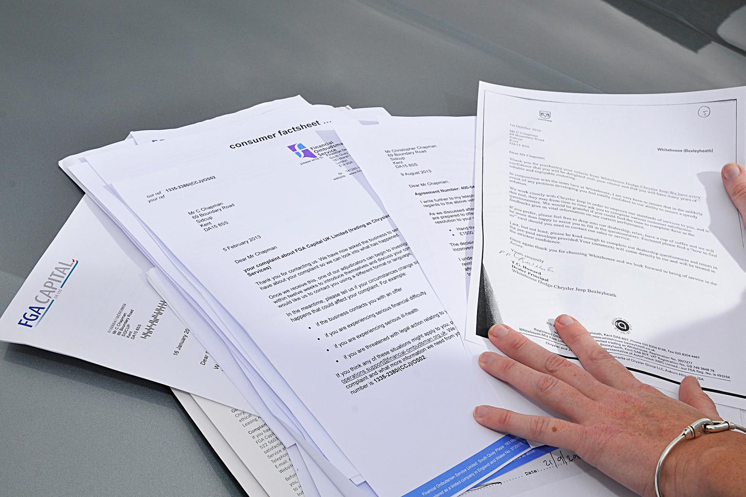 The Motor Ombudsman - what is it and how can it help you?