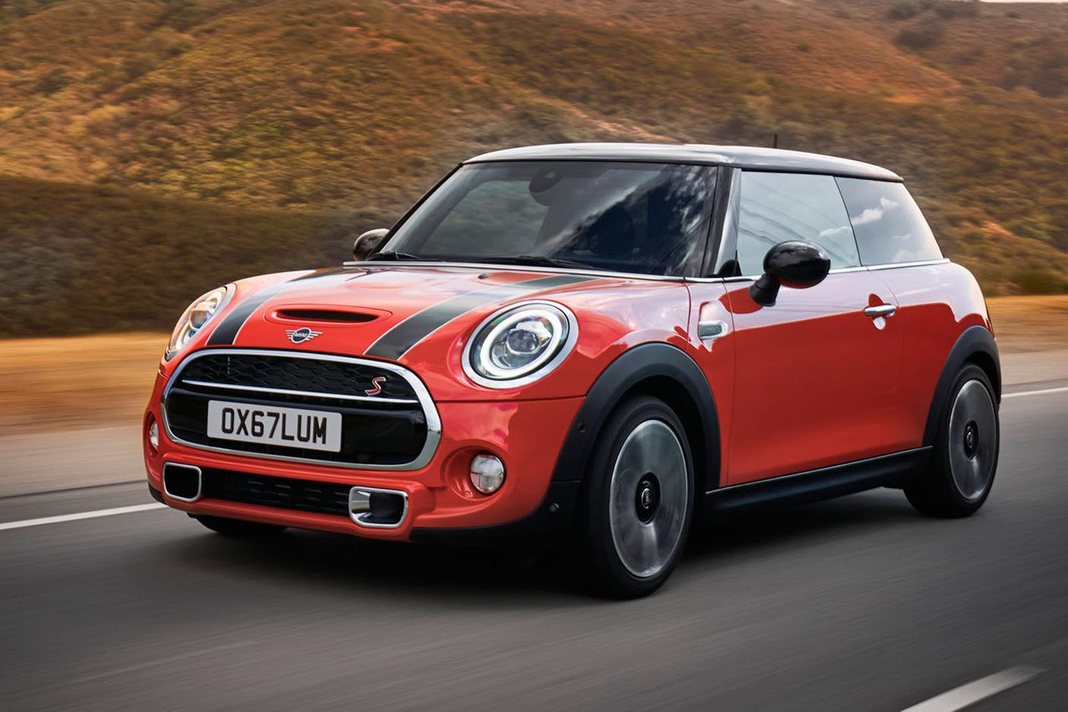2018 Mini hatchback  –price, specs and release date