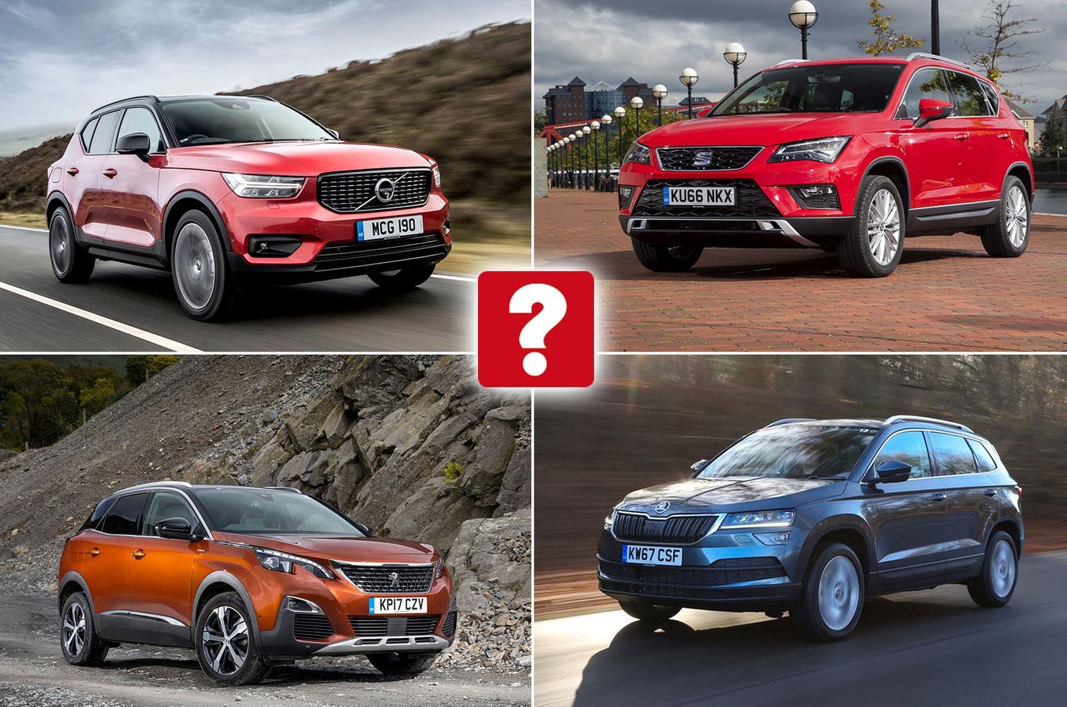 Best And Worst Family SUVs 2018