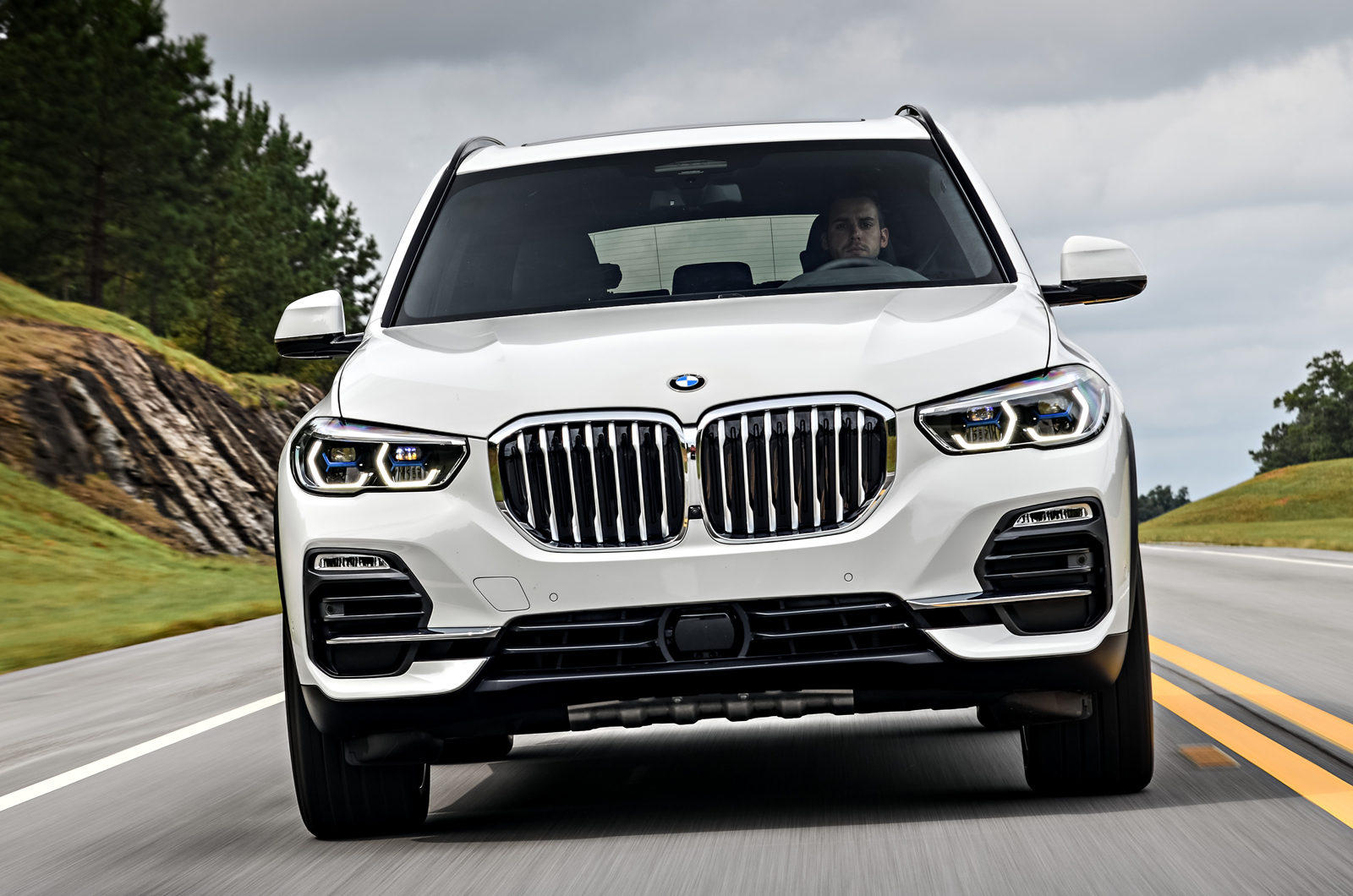 2019 bmw x5 verdict what car. Black Bedroom Furniture Sets. Home Design Ideas
