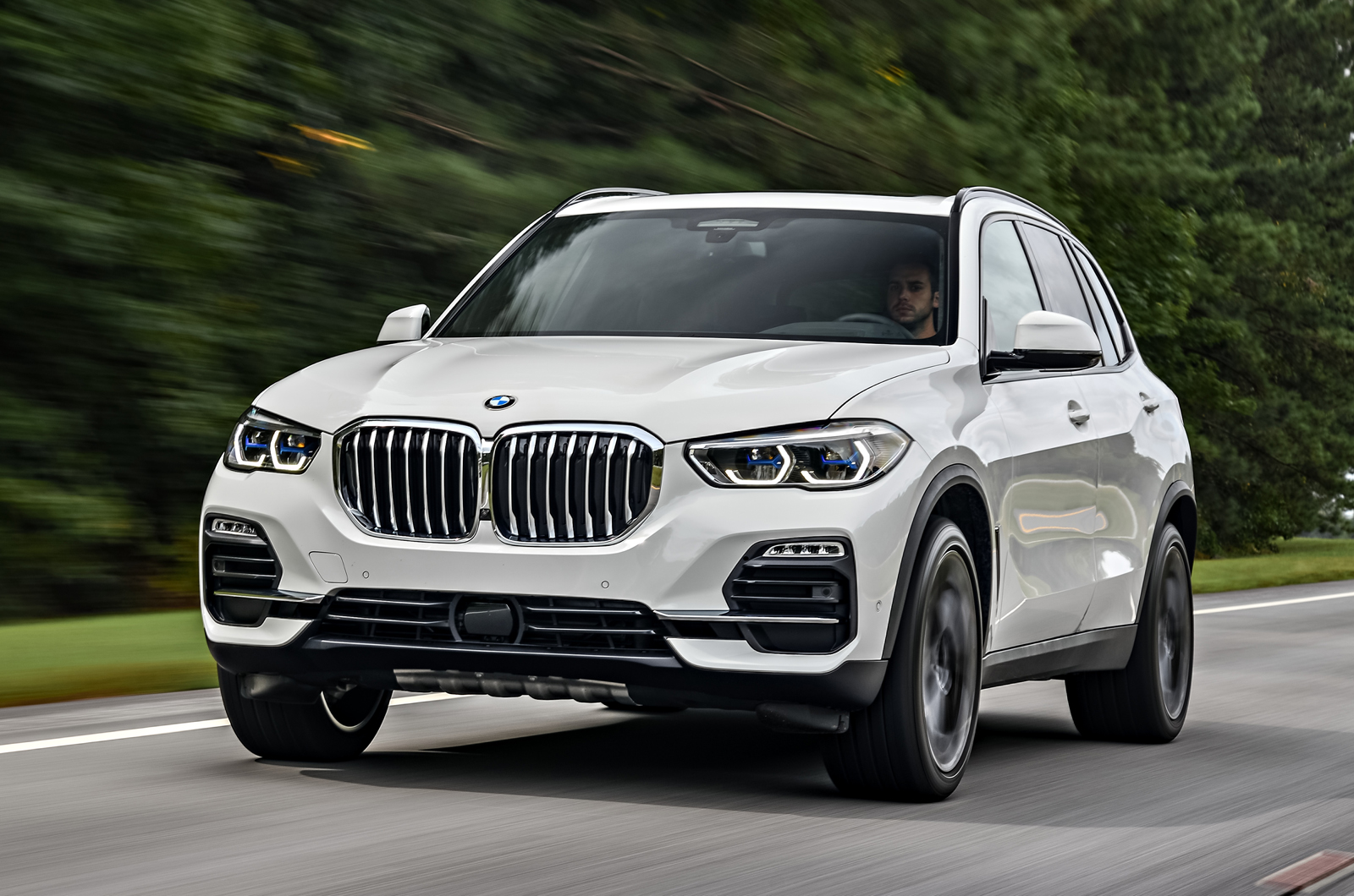 2019 bmw x5 review price specs and release date what car. Black Bedroom Furniture Sets. Home Design Ideas