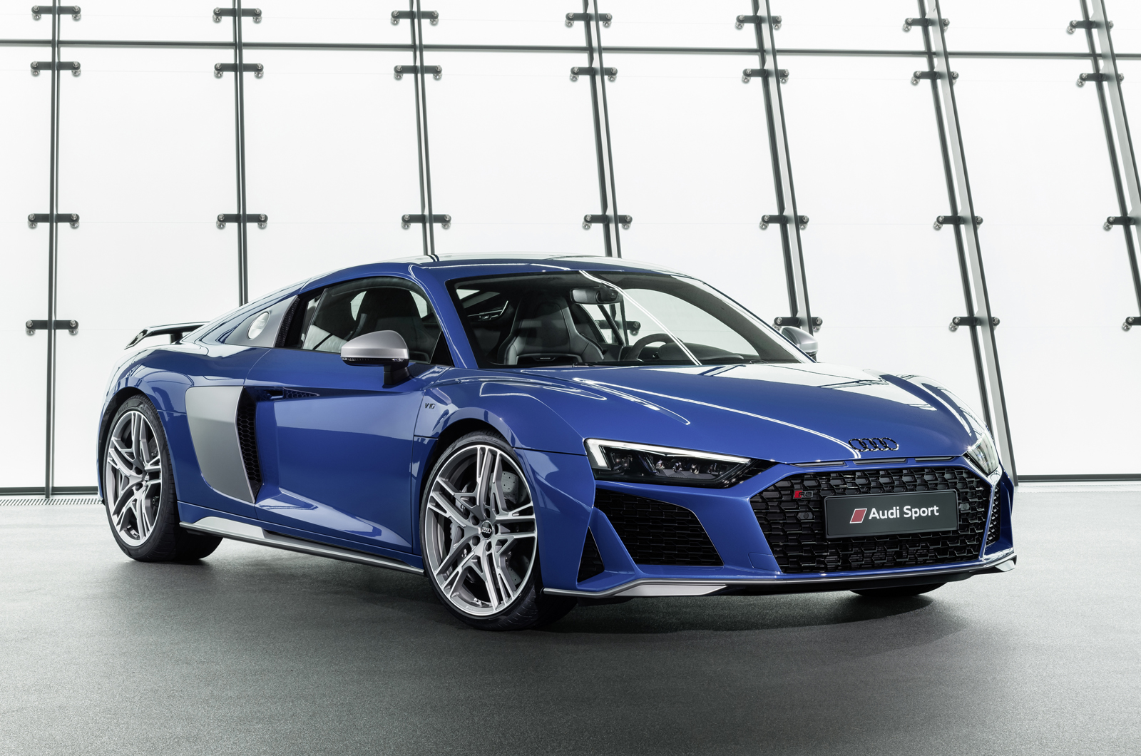 2019 Audi R8 revealed – price, specs and release date | What Car?