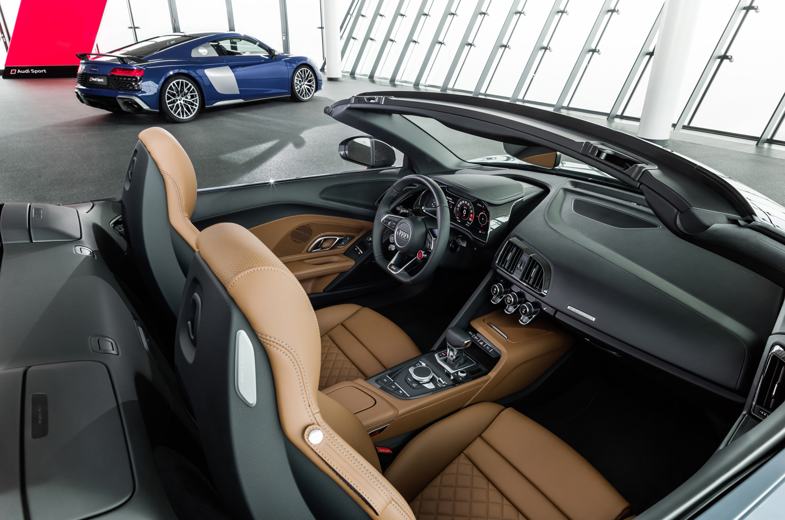 2019 Audi R8 revealed – price, specs and release date ...