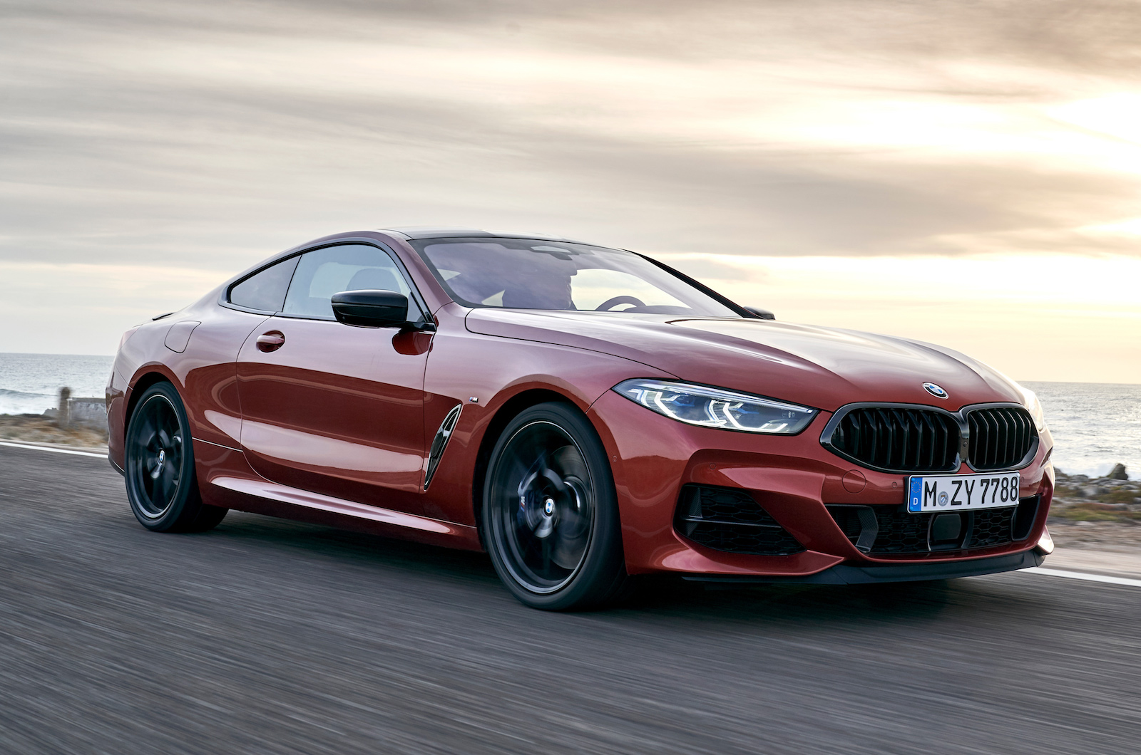 2019 bmw 8 series m850i xdrive review price specs and release date what car. Black Bedroom Furniture Sets. Home Design Ideas