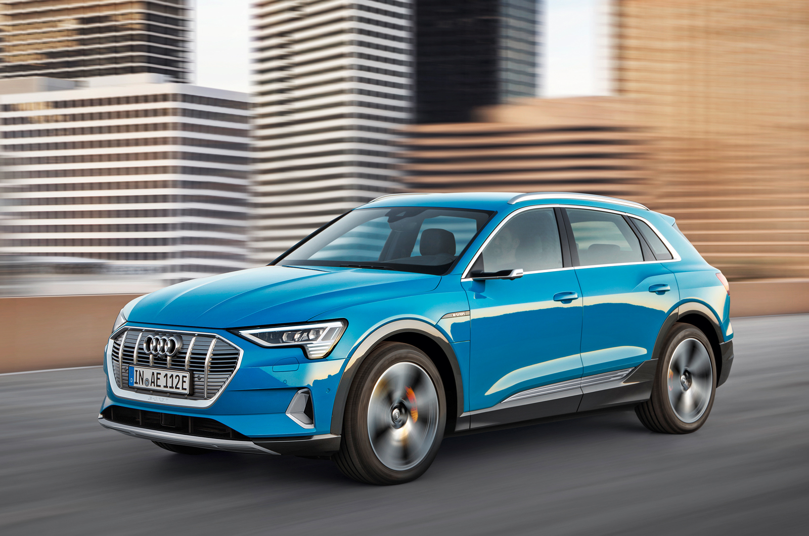 2019 audi e tron price specs and release date what car rh whatcar com Electrical Installation Training Electrical Installation Guide Design