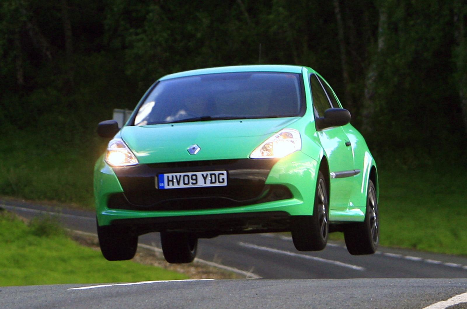 Used Renault Sport Clio