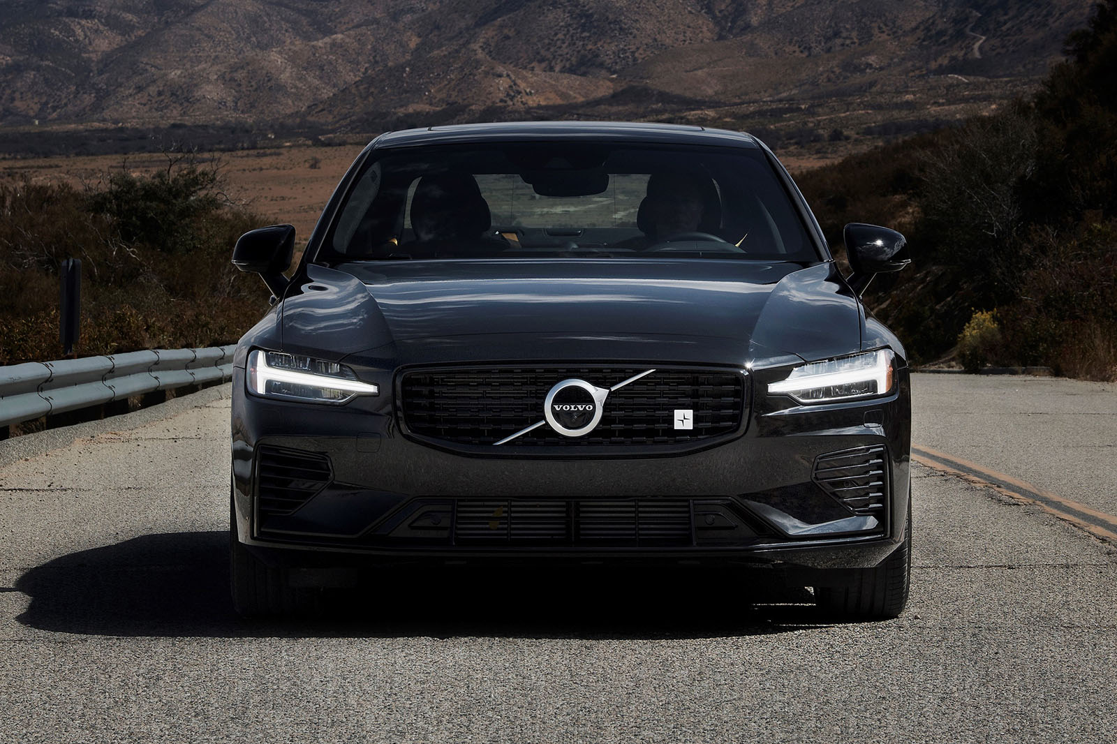 2019 volvo s60 review price specs and release date. Black Bedroom Furniture Sets. Home Design Ideas